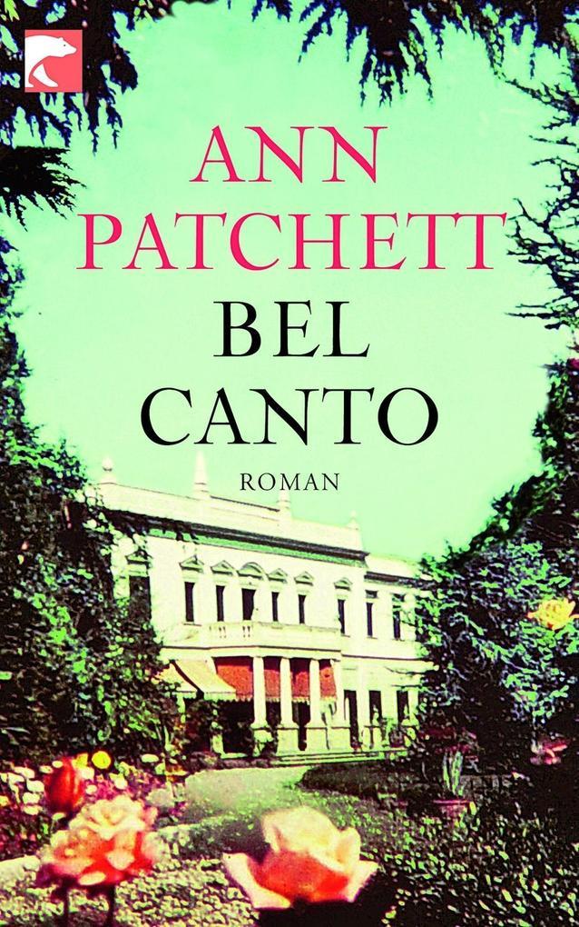 Bel Canto als Taschenbuch