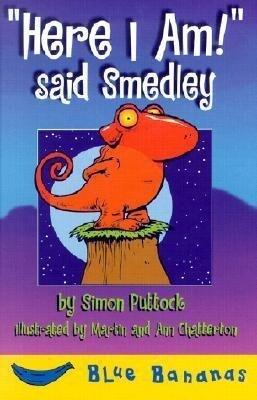 Here I Am! Said Smedley als Buch