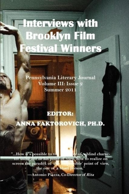 Interviews with Brooklyn Film Festival Winners ...