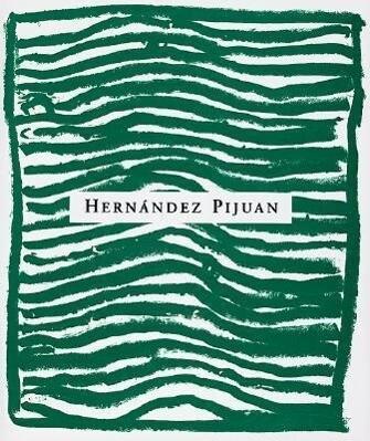 Hernandez Pijuan: Sentiment de Paisatge 1972-1998 als Buch