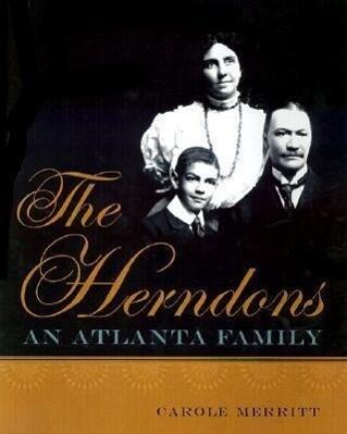 Herndons: An Atlanta Family als Buch