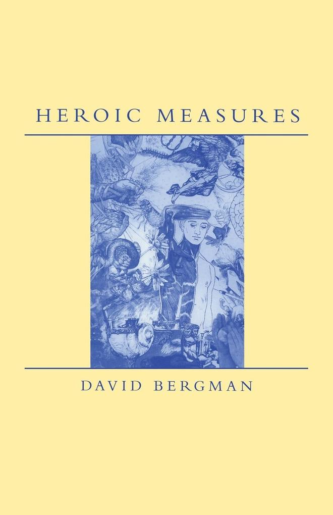 Heroic Measures als Taschenbuch