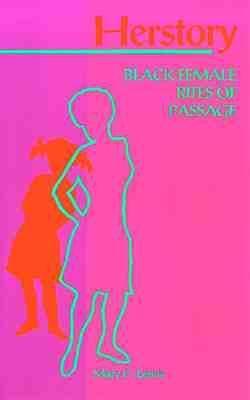 Herstory: Black Female Rites of Passage als Taschenbuch