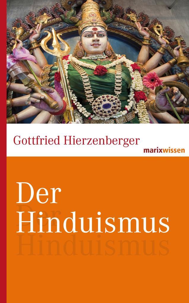 Der Hinduismus als eBook