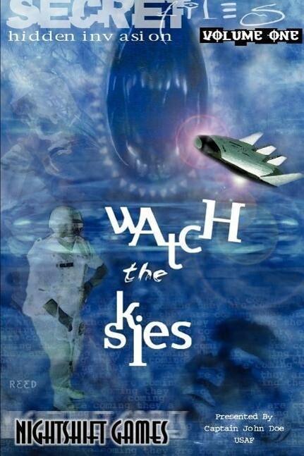 Watch the Skies! als Taschenbuch