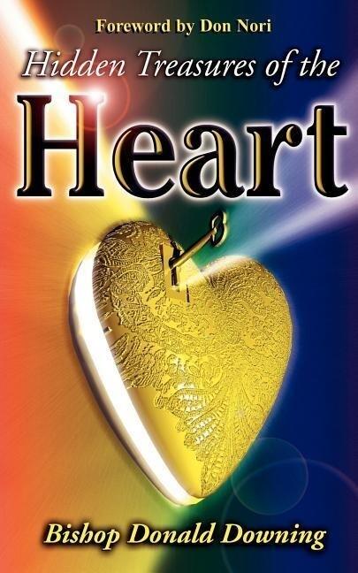 Hidden Treasures of the Heart als Taschenbuch