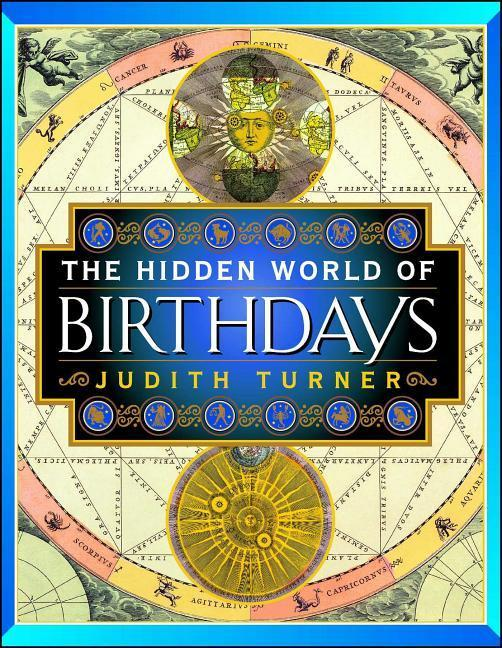 The Hidden World of Birthdays als Taschenbuch