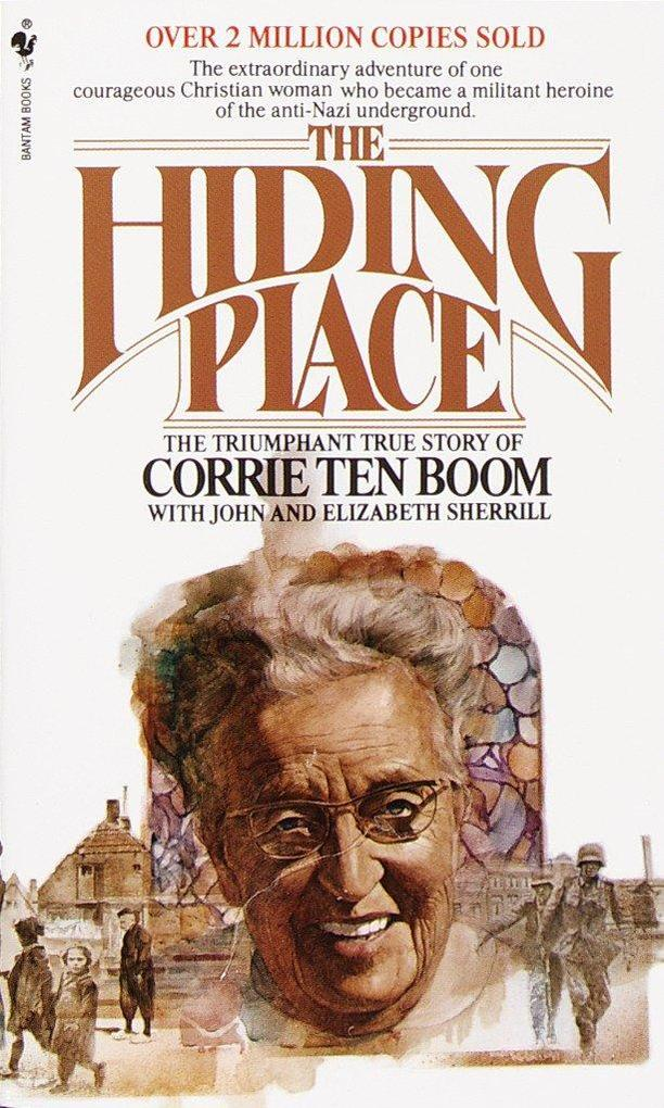 The Hiding Place: The Triumphant True Story of Corrie Ten Boom als Taschenbuch