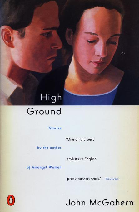 High Ground: Stories als Taschenbuch