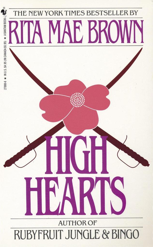 High Hearts als Taschenbuch