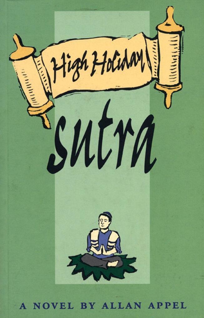 High Holiday Sutra als Taschenbuch