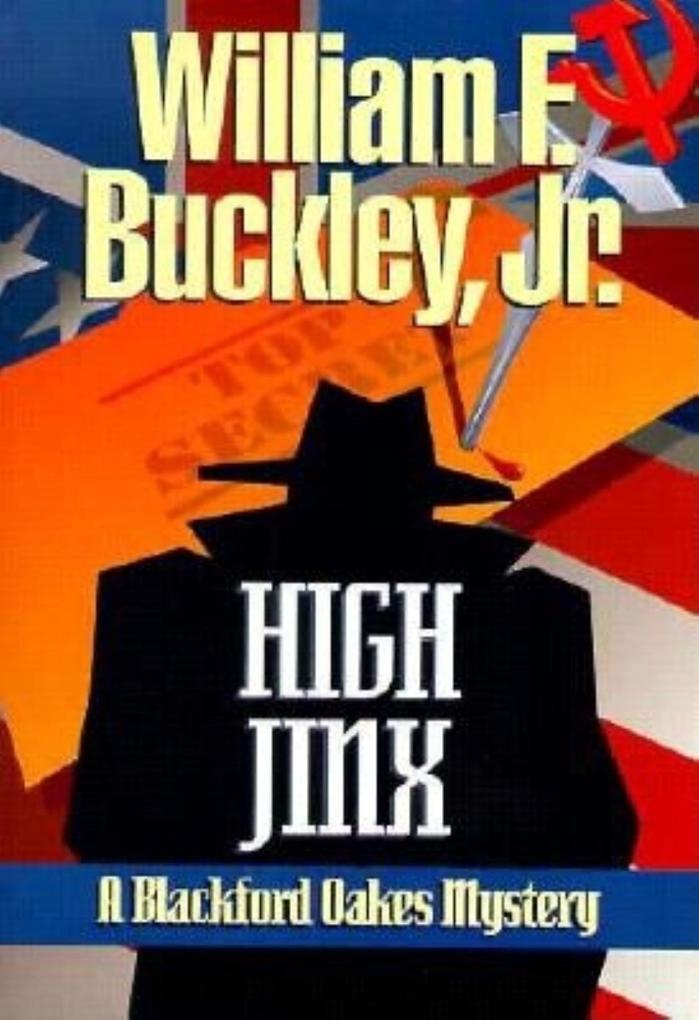 High Jinx als Taschenbuch