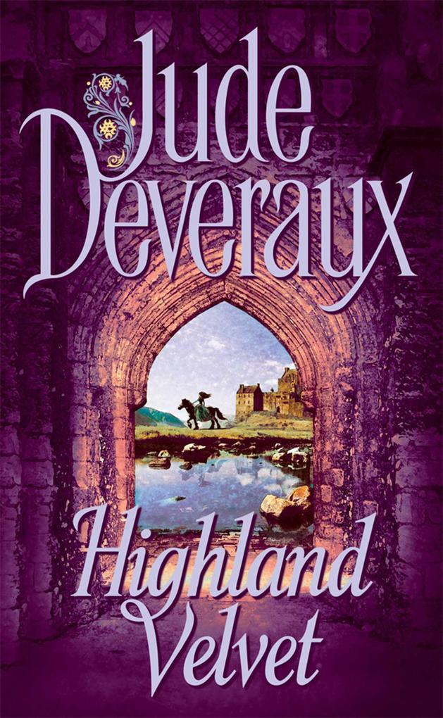 Highland Velvet als Taschenbuch