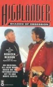 Highlander(tm): Shadow of Obsession als Taschenbuch