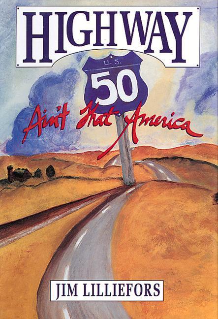 Highway 50: Ain't That America als Buch
