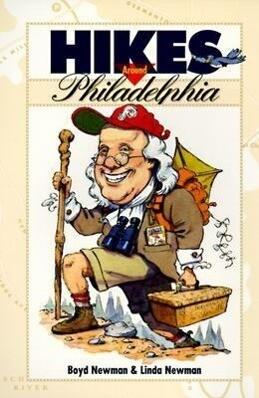Hikes Around Philadelphia PB als Taschenbuch
