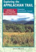 Hikes in Southern New England als Taschenbuch