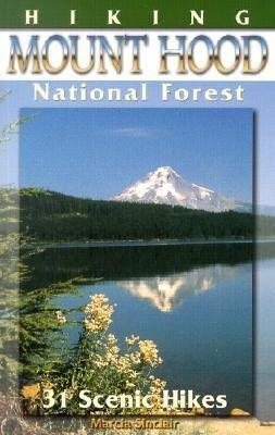 Hiking Mount Hood National Forest als Taschenbuch