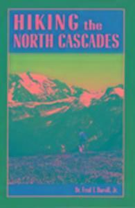Hiking the North Cascades als Taschenbuch