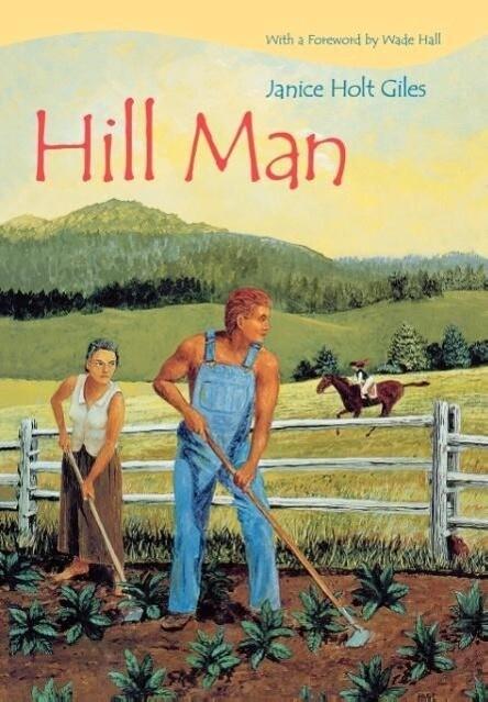 Hill Man als Buch