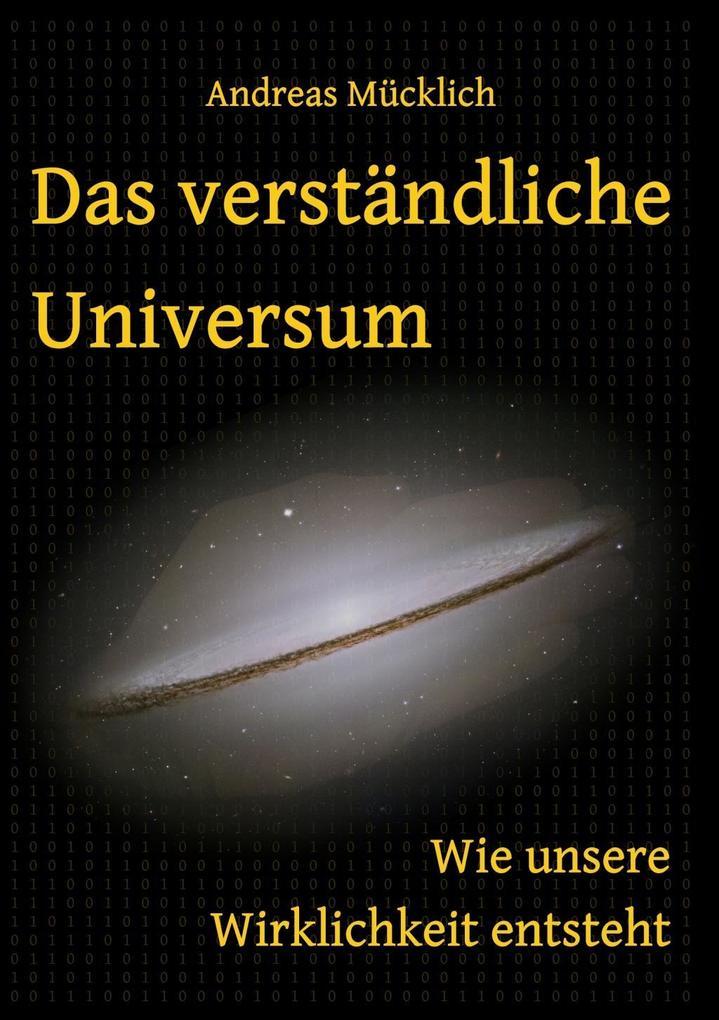 Das verständliche Universum als eBook