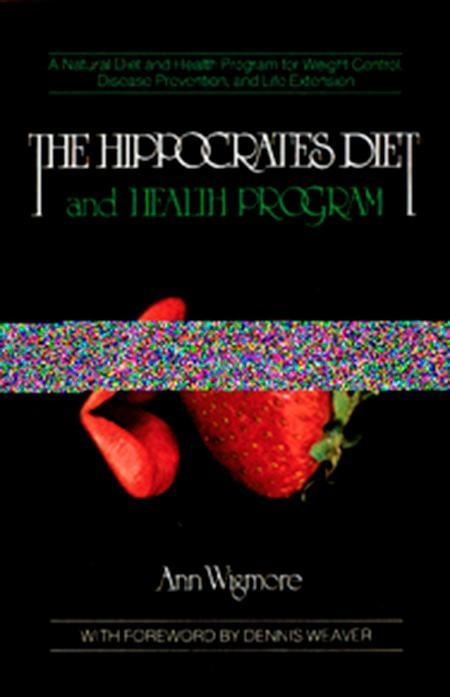 The Hippocrates Diet and Health Program als Taschenbuch