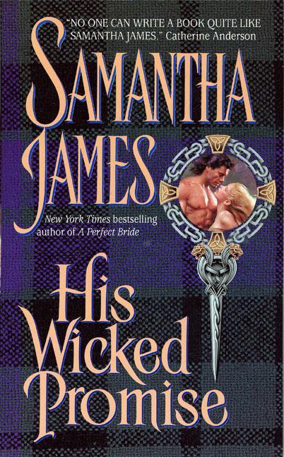 His Wicked Promise als Taschenbuch