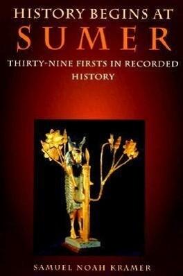 History Begins at Sumer als Buch