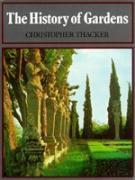 The History of Gardens als Taschenbuch
