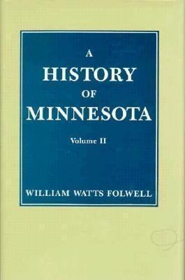 History of Minnesota als Buch