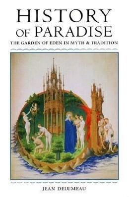 History of Paradise als Taschenbuch