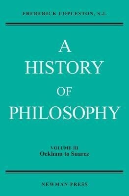 A History of Philosophy als Buch