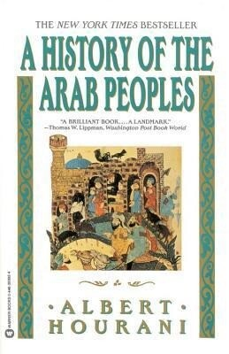 History of the Arab Peoples als Taschenbuch