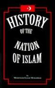 History of the Nation of Islam als Taschenbuch