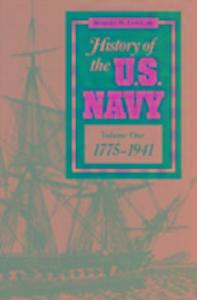 History of the U.S.Navy als Buch