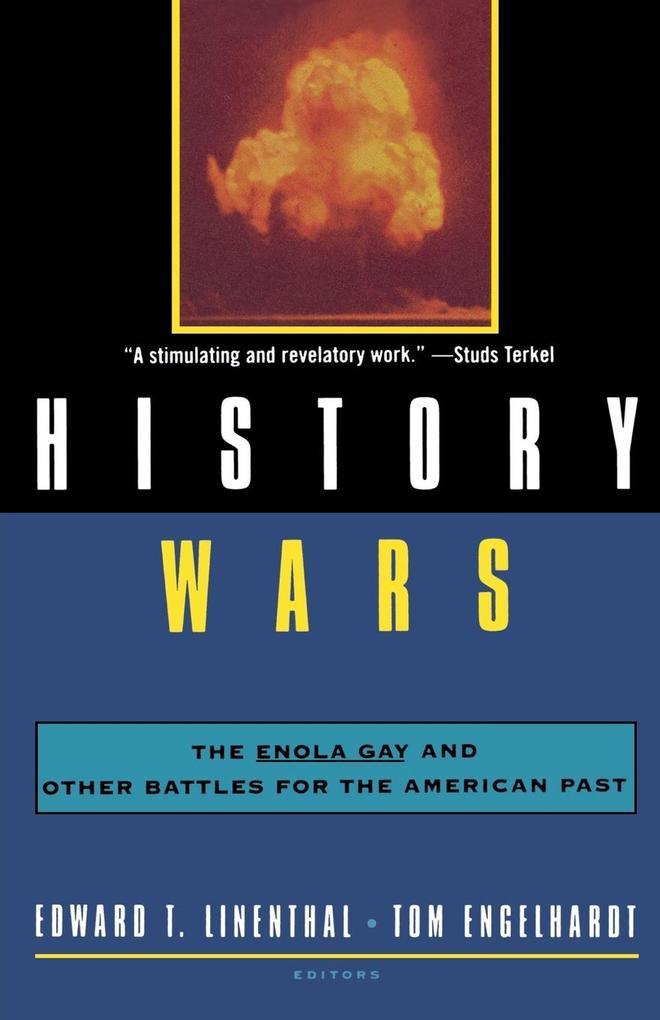 History Wars als Taschenbuch