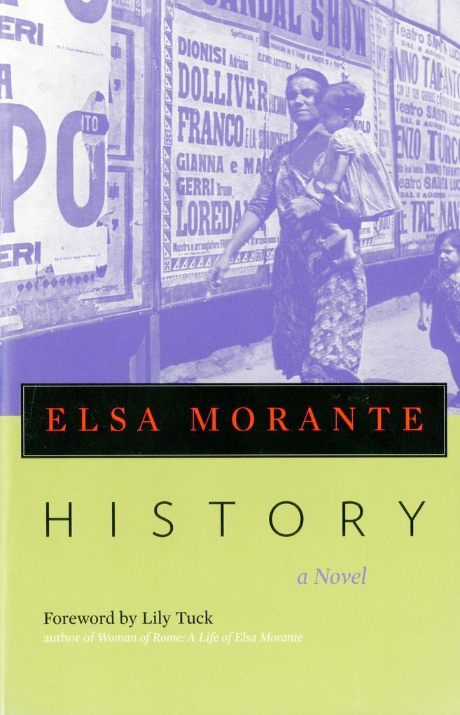 History als Taschenbuch