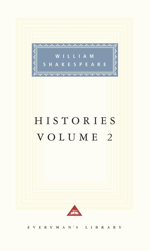 Histories, Vol. 2: Volume 2 als Buch