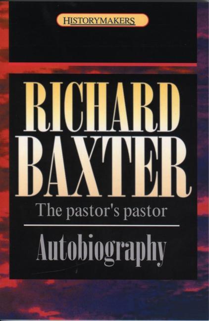 Richard Baxter als Taschenbuch