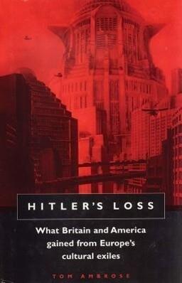 Hitler's Loss als Buch