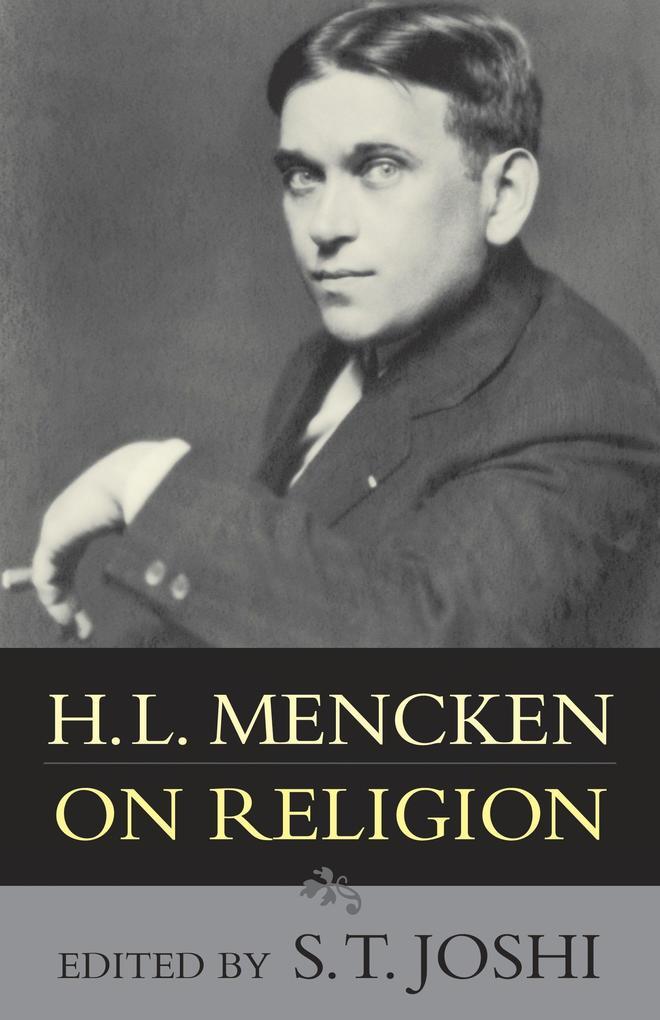 H.L. Mencken On Religion als Buch