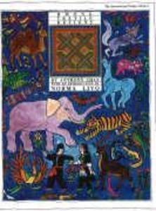 Hmong Textile Designs als Taschenbuch