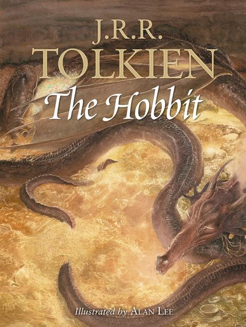 The Hobbit: Or There and Back Again als Buch