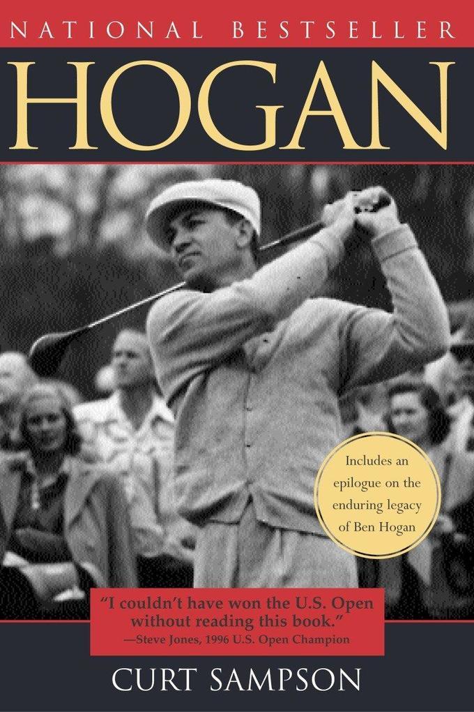 Hogan als Taschenbuch