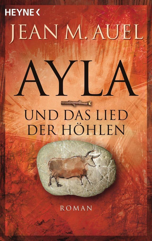 Ayla und das Lied der Höhlen als Taschenbuch