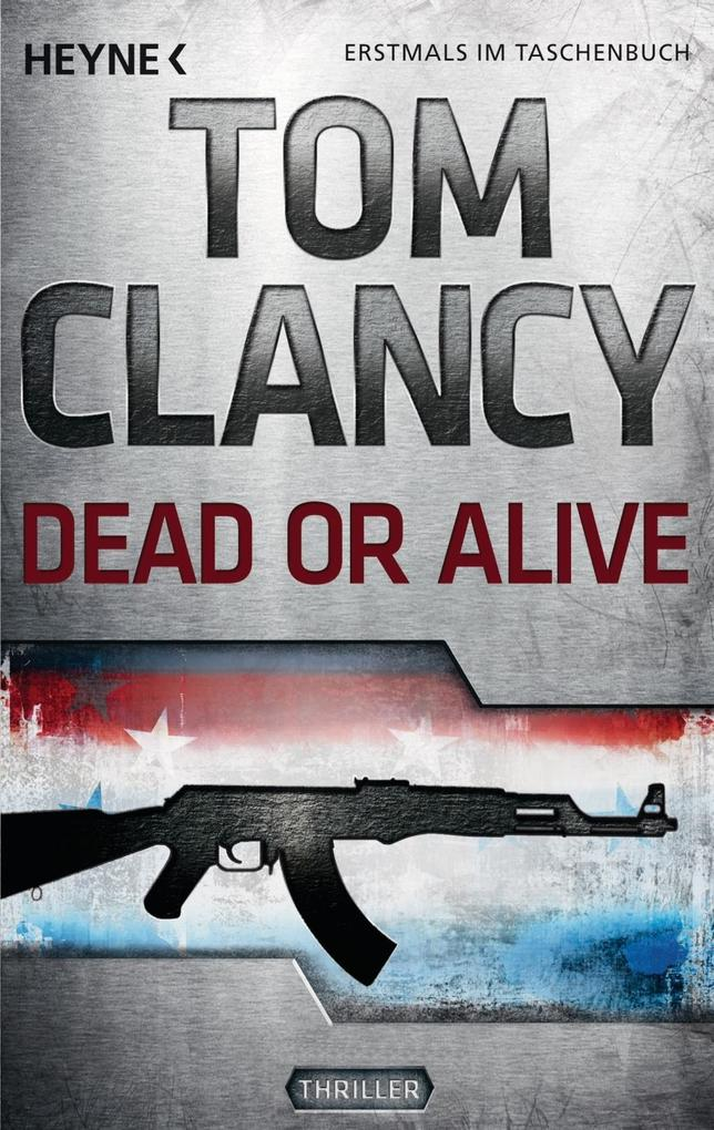 Dead or Alive als Taschenbuch