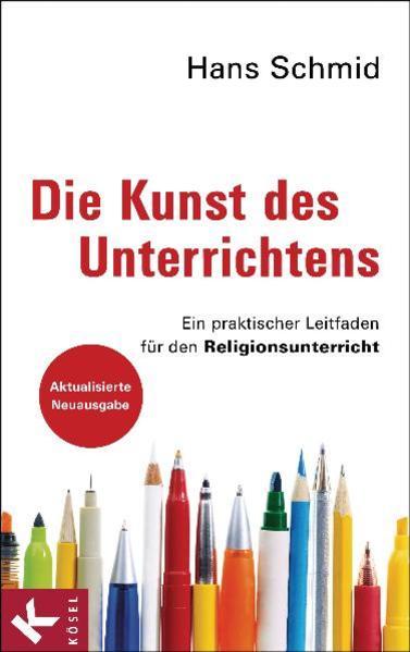 Die Kunst des Unterrichtens als Buch