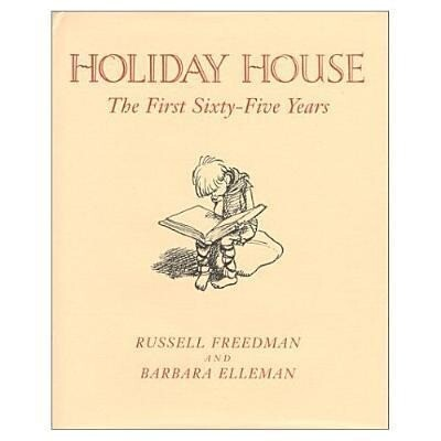 Holiday House: The First Fifty Years als Buch