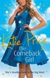 The Come-back Girl als Taschenbuch