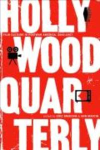 Hollywood Quarterly als Taschenbuch